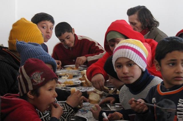 Feeding Center