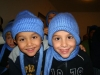 Boys from Bread of Life Orphanage
