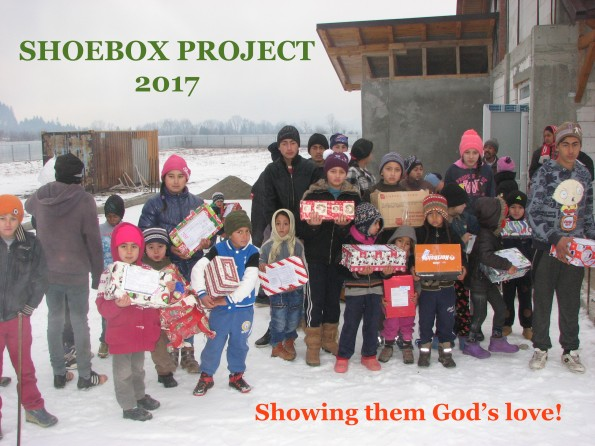 Shoebox Project 2017