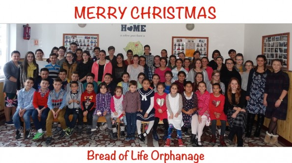 Bread of Life Family Web